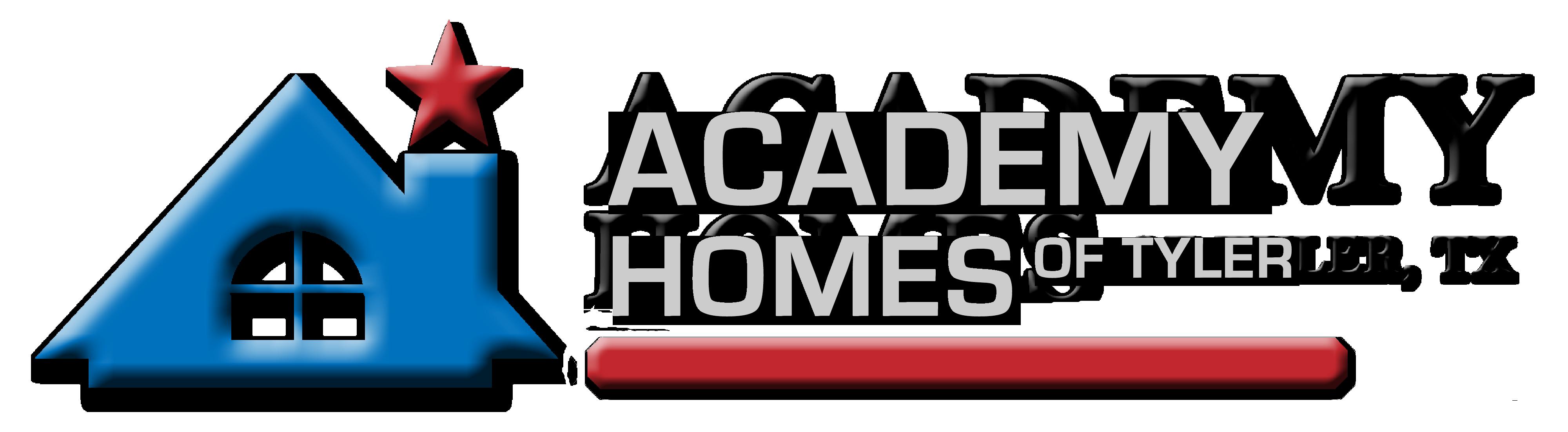 Academy Homes Texas